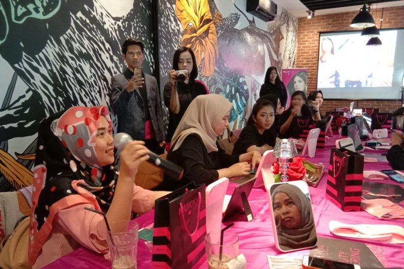 Mukka Kosmetik buatan Amerika rambah Kota Makassar