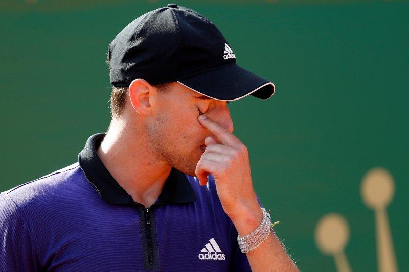 Dominic Thiem runtuhkan Nadal untuk ke final Barcelona Open
