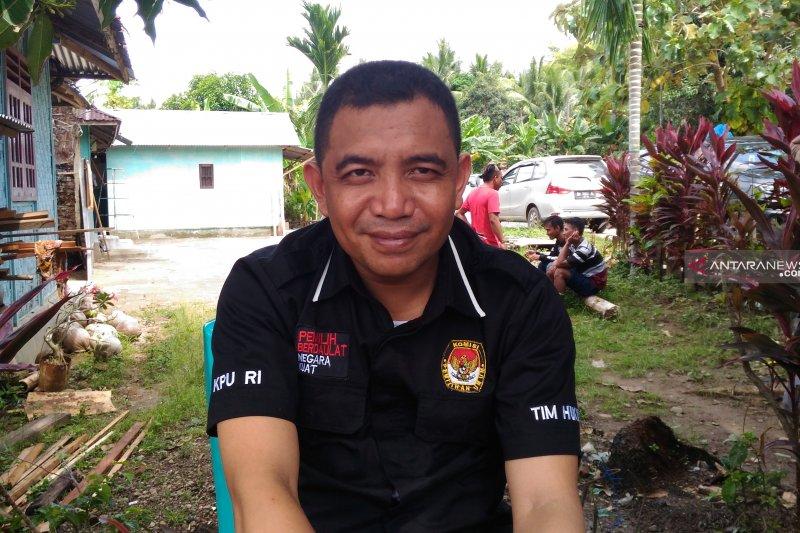 KPU Gorontalo Utara batalkan kader Gerindra dari daftar caleg