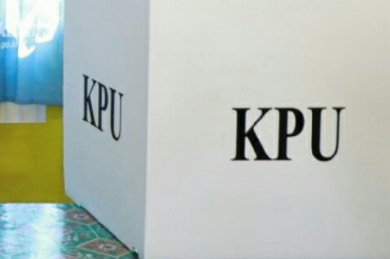 Rekapitulasi suara di PPLN Tawau, Jokowi-Amin 80,87 persen