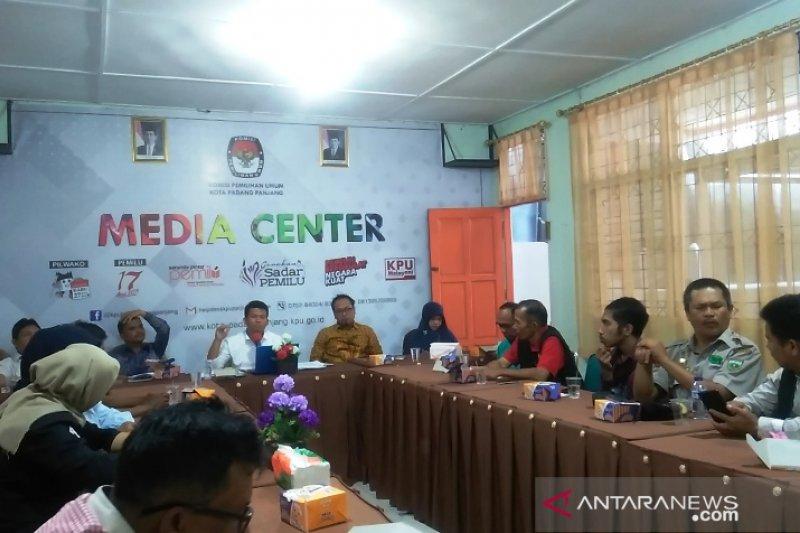Partisipasi masyarakat Padang Panjang diperkirakan di atas target nasional