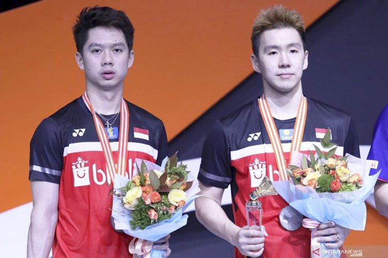 Minions gagal raih juara di Asia Championships 2019