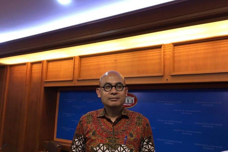 Indonesia protes Kedubes Vietnam soal penabrakan KRI Tjitadi 381