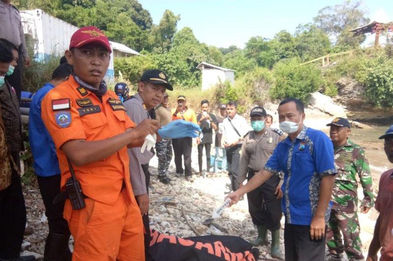 Korban tenggelam di Pantai Coro Tulungagung berhasil ditemukan