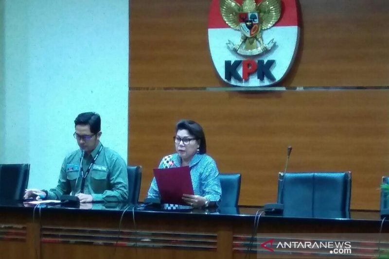KPK amankan barang mewah terkait kasus Bupati Kepulauan Talaud