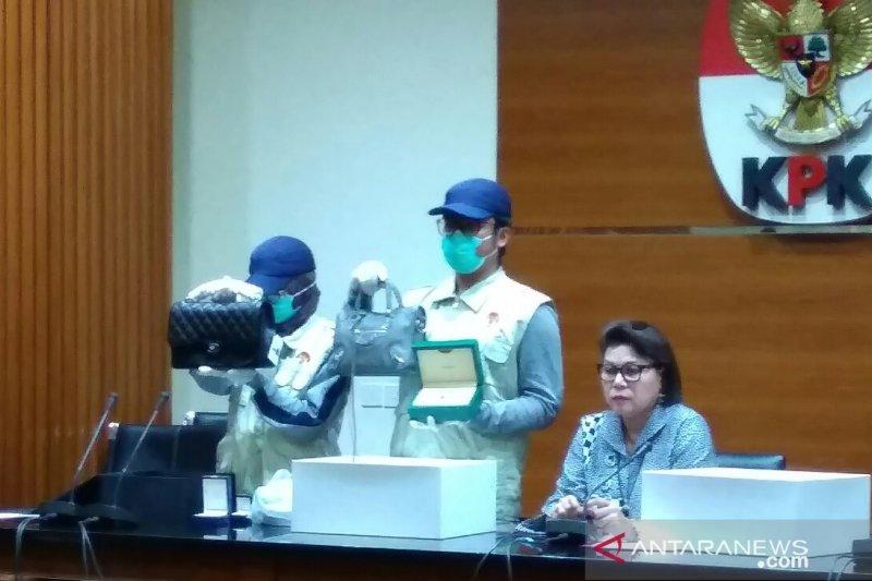 KPK jelaskan kronologi kasus Bupati Kepulauan Talaud