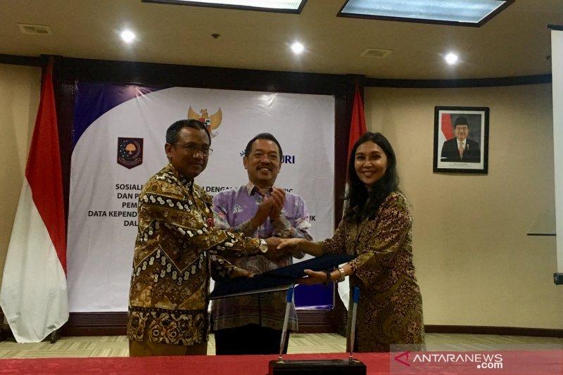 Peruri gandeng Dukcapil dukung penerbitan sertifikat elektronik