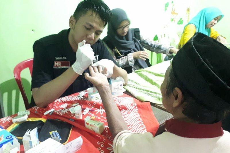 ACT ajak warga waspadai penyakit pancaroba