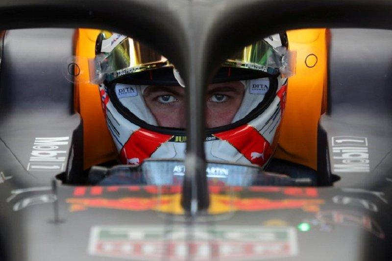 Tim Red Bull klaim RB15 lebih cepat dari Ferrari di sirkuit Baku