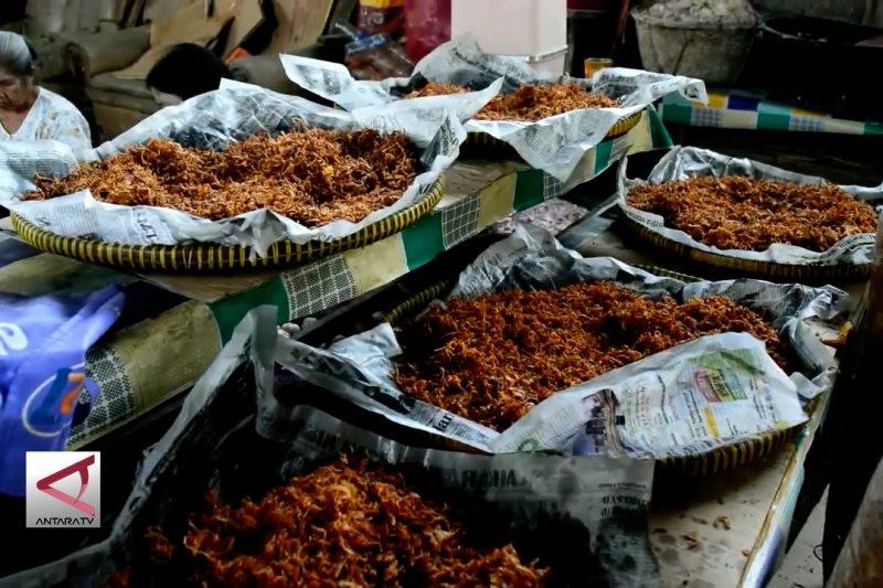 Industri bawang goreng yang jadi favorit warga minang