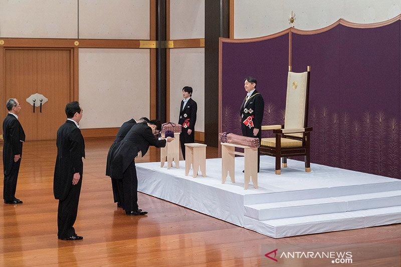 Kaisar Jepang Naruhito