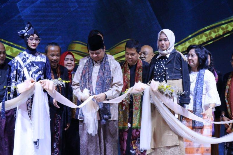 Menperin dorong Indonesia jadi pusat fesyen muslim dunia
