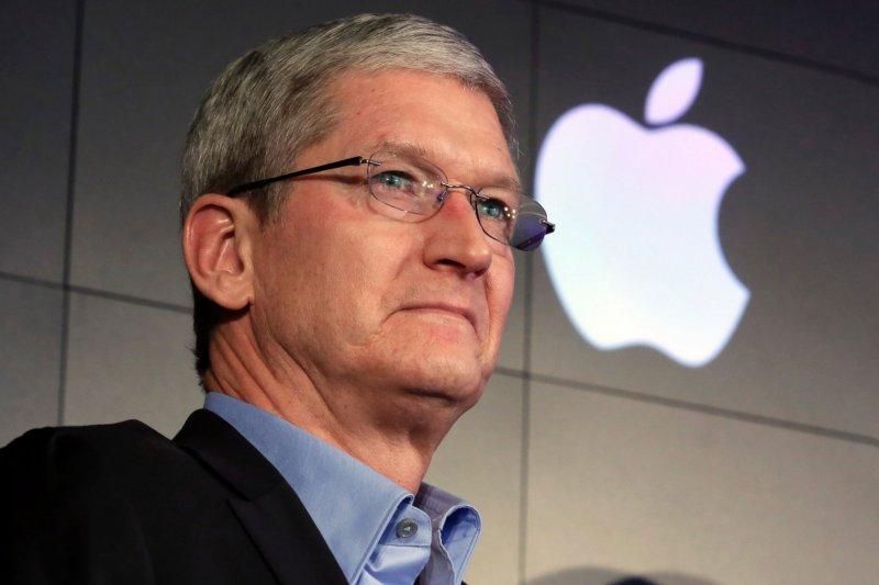 Pendapatan Apple tembus 58 miliar dolar AS