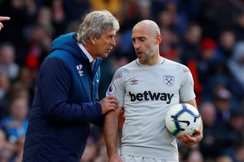 Zabaleta gunakan opsi perpanjang kontrak di West Ham