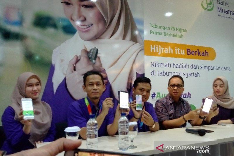 Bank Muamalat tawarkan Jemput bola melalui program Ayo Hijrah