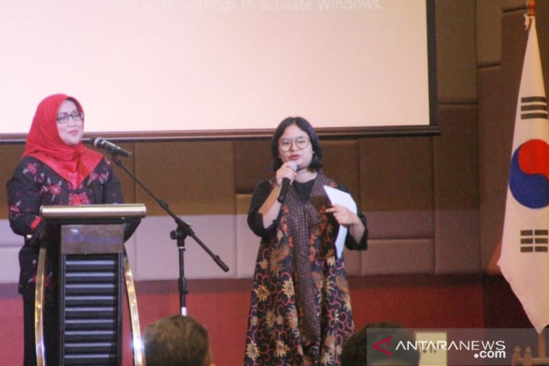 Gandeng Korea Selatan, Pemkab Bogor ingin tingkatkan kunjungan wisata
