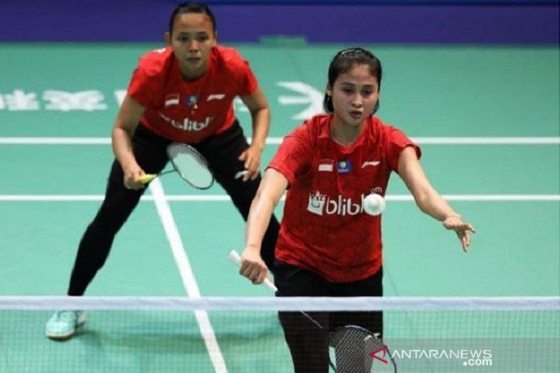 Lima wakil Indonesia siap tampil di perempat final Vietnam Open