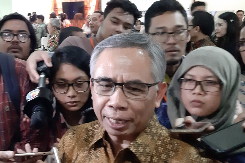 OJK tak berwenang tolak hasil audit keuangan Garuda
