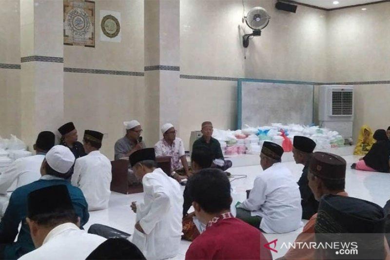 Muslim perantau di Denpasar adakan tradisi
