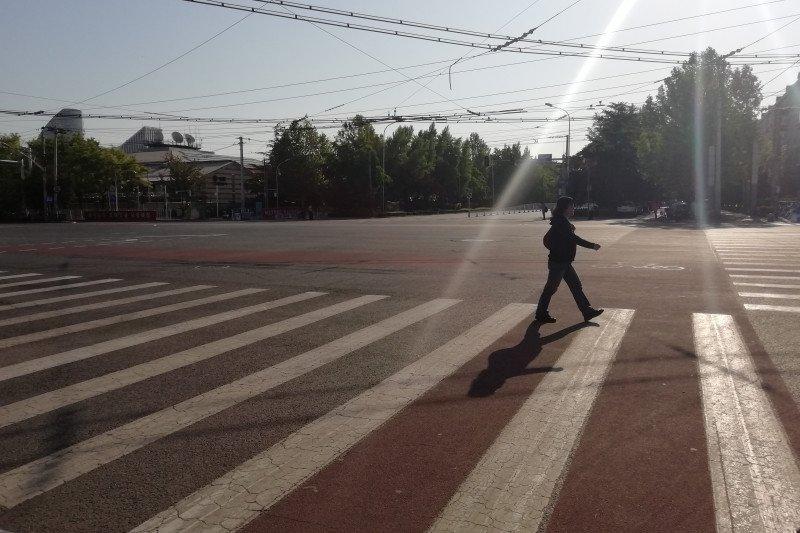 10 Kota di China larang guru dan anak didik liburan Hari Buruh