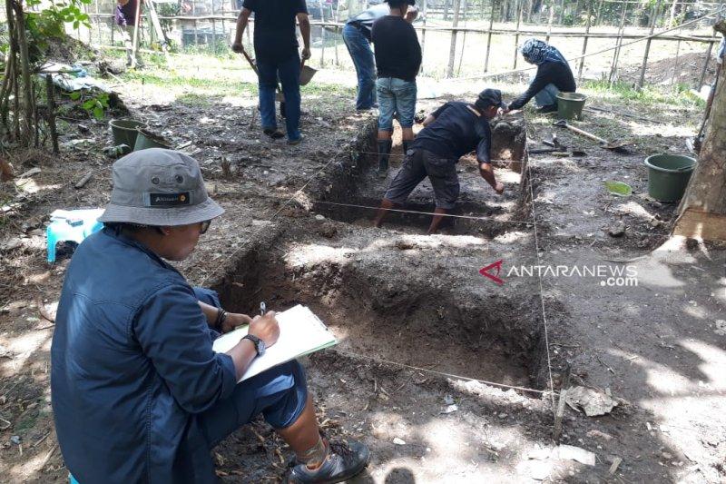 Balai Arkeologi Sulut cari 3 bastion Benteng Maas