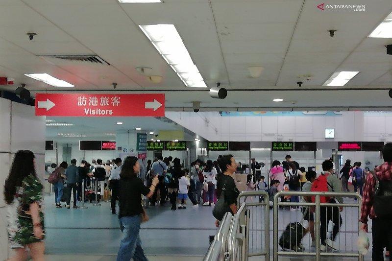 China dapat berkah perpanjangan libur Hari Buruh