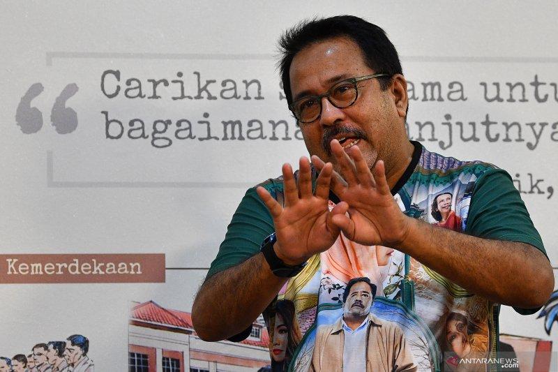 Rahasia Rano Karno raih suara tertinggi di Banten III