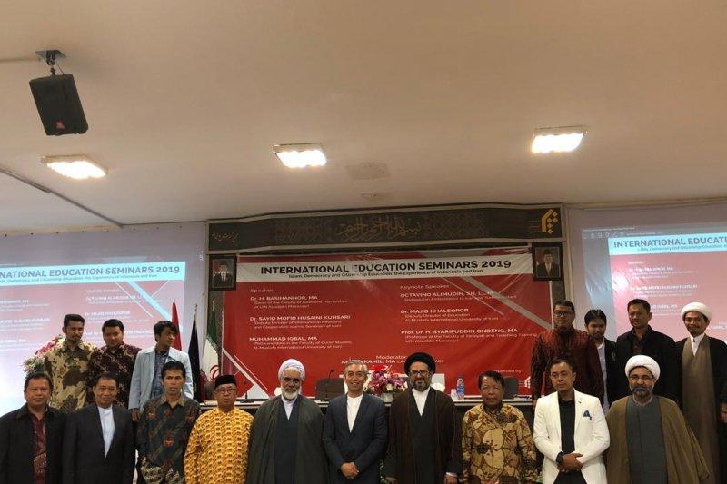 Indonesia-Iran gelar seminar internasional pendidikan