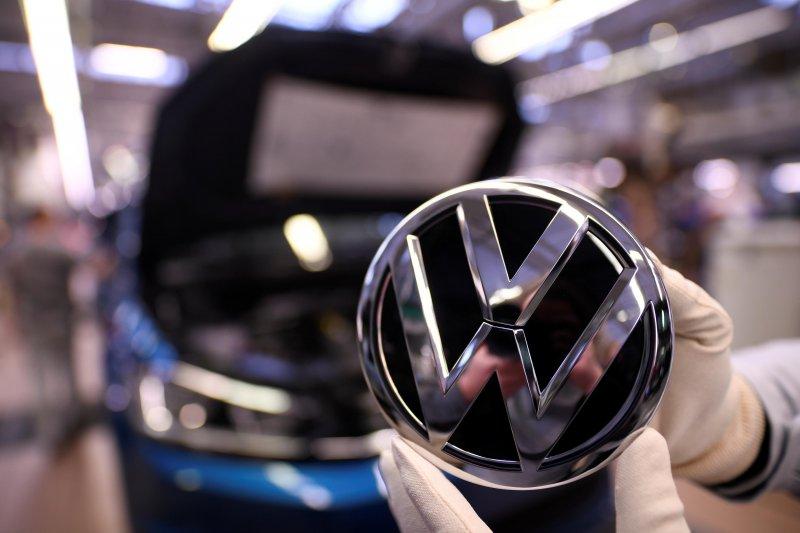 Selangkah lagi VW dan Ford bermitra kembangkan mobil swakemudi