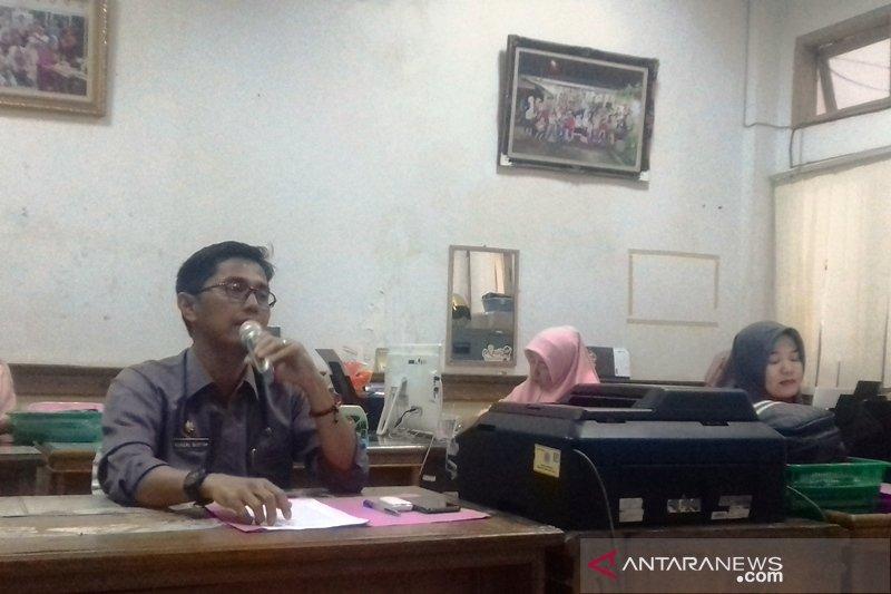Pemkot Solok imbau masyarakat jaga ketentraman jelang puasa