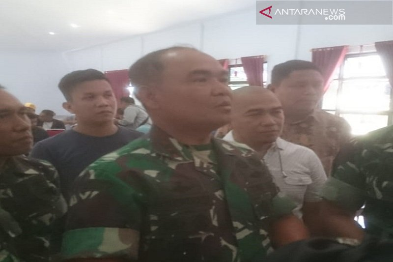 Pangdam XIV/Hasanuddin: Pelaku kekerasan seksual mantan TNI