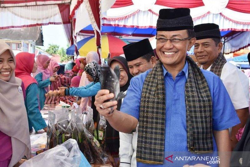 Meniru Green Ramadhan di Kabupaten Agam