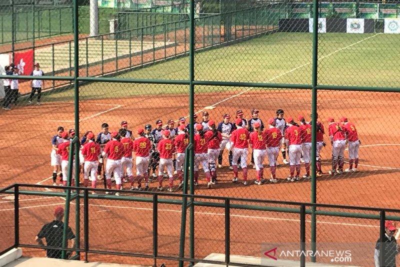 Timnas China tak berambisi juara di GBK Jakarta