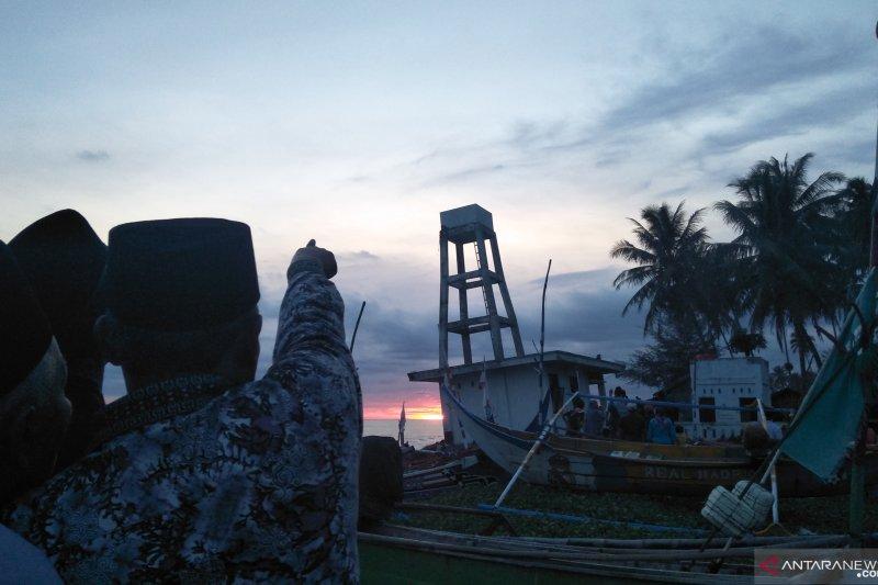 Jamaah syattariyah Padang Pariaman jadwalkan 'maniliak' Senin tentukan awal ramadan