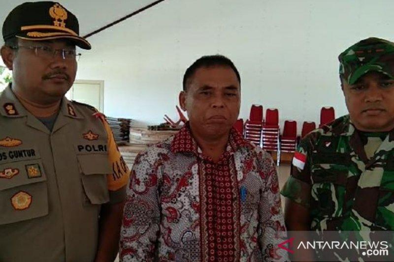 DPRD Bengkayang apresiasi pengamanan Pemilu TNI-Polri