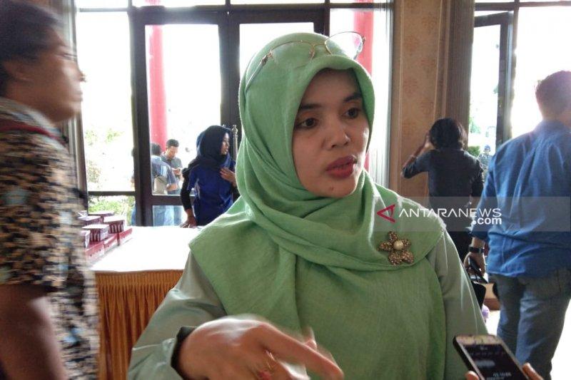 KPU Palangka Raya tetapkan perolehan kursi parpol peserta pemilu