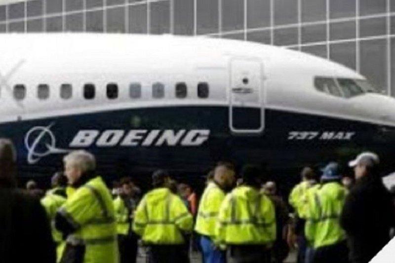 Azerbaijan batalkan kontrak dengan Boeing senilai 1 miliar dolar AS