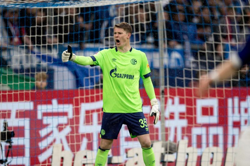 Liga Jerman - Schalke selamat dari degradasi