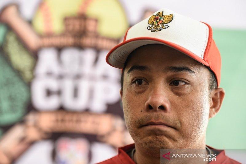 Hadapi SEA Games, timnas sofbol putri Indonesia perkuat pitcher
