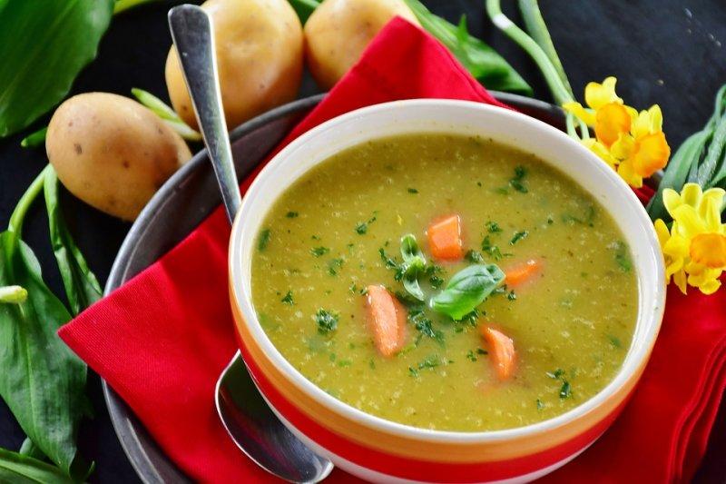 Ini makanan yang meningkatkan sistem kekebalan tubuh dari penyakit influenza