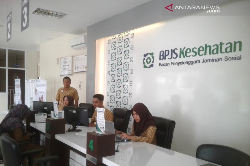 """BPJS Kesehatan catat skor sangat baik pada implementasi """"good governance"""" 2018"""