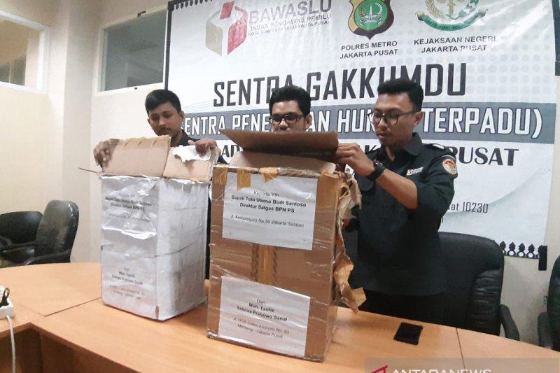Anak Buah Prabowo Bocorkan Dalang Kasus C1 Palsu di Menteng