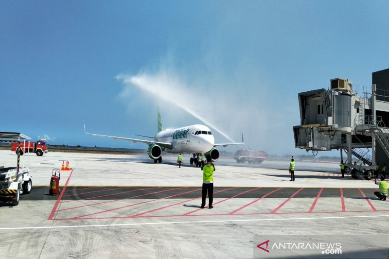 Bandara Internasional Yogyakarta diyakini lesatkan sektor pariwisata