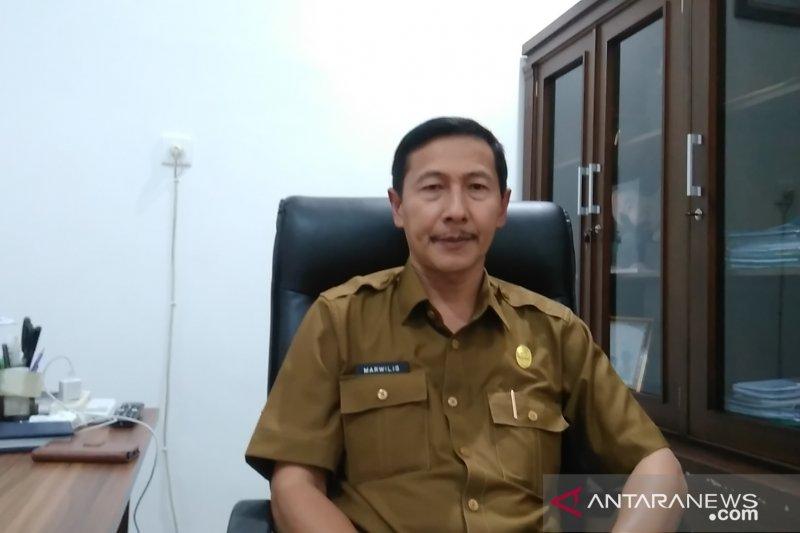 Padang Panjang siapkan ranperda sistem pemerintahan berbasis elektronik