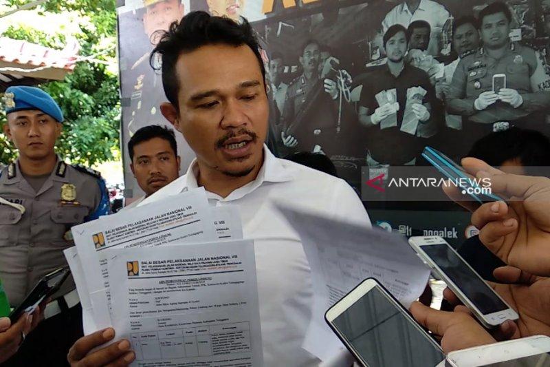 Polisi: Oknum BBPJN sengaja palsukan dokumen penebangan sonokeling