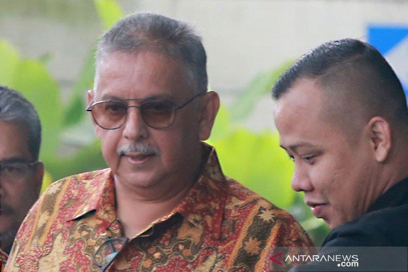 KPK panggil dua saksi untuk Sofyan Basir