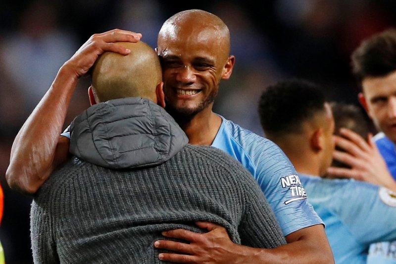 Liverpool dan City berebut titel juara Liga Inggris hingga laga terakhir