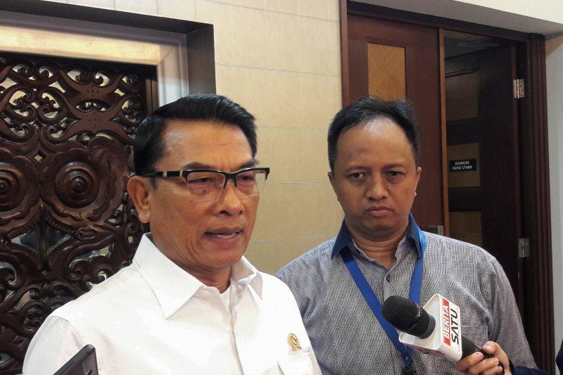 KSP jelaskan bahwa pernyataan Menko Polhukam untuk media abal-abal