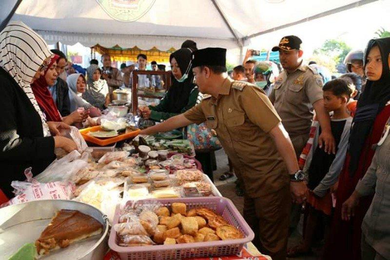 Pasar Ramadhan diharapkan beri manfaat bagi masyarakat di Kuala Pembuang