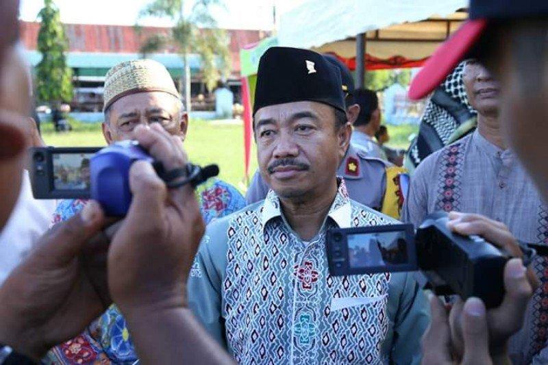Bupati Seruyan ingatkan tentang toleransi antar umat beragama selama Ramadhan